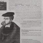 Carlo V- prima parte-